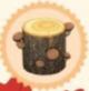 動物森友會 秋季 楓葉 蘑菇 家具 材料